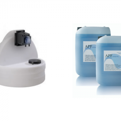 APF Injection Package Automated Swimming Pool Floc
