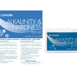 Calcium/Hardness Swimming Pool Water Test Kit