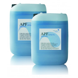 APF All Poly Floc Multi Spectrum Coagulant and Flocculant (5 Gal)