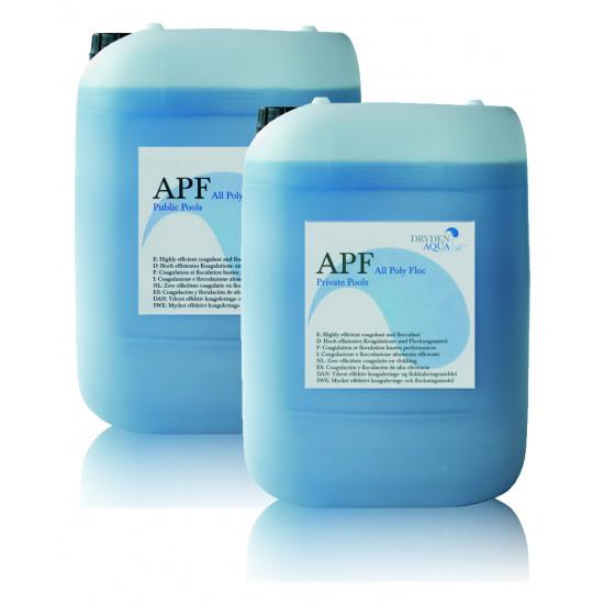 APF All Poly Floc